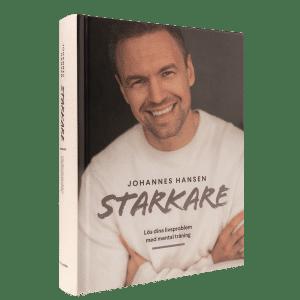 Starkare - Johannes Hansen