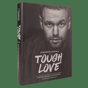 Tough Love - Johannes Hansen
